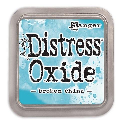 Ranger Distress Oxide inkpad