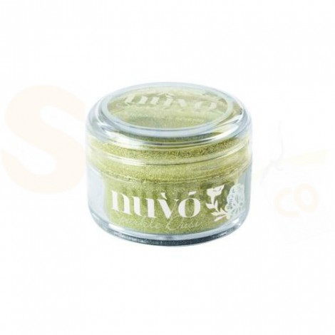 Nuvo Sparkle dust, gold shine 540N