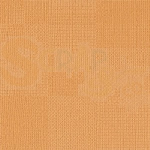 "Florence cardstock 011 texture 12x12"" - apricot"