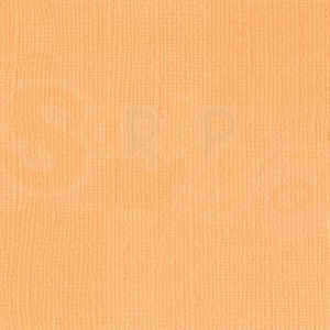 "Florence cardstock 015 texture 12x12"" - peach"