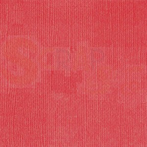 "Florence cardstock 030 texture 12x12"" - poppy"