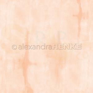 Alexandra Renke, designpapier 10.1848, Calm pastel Orange
