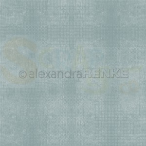 Alexandra Renke, designpapier 10.2412, Wood structure jade green
