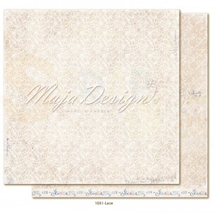 Maja Design, Denim & Girls 1031, Lace