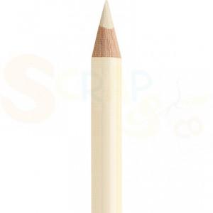 Faber Castell, Polychromos kleurpotlood 103, ivoor