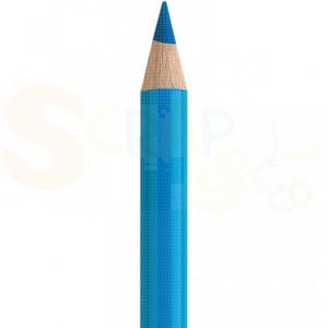 Faber Castell, Polychromos kleurpotlood 110, phthaloblauw