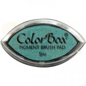 Colorbox cat's eye inkpad, spa