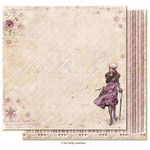 Maja Design, Winter is coming 1134, Chilly weather