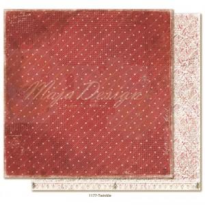 Maja Design, Happy Christmas 1177, Twinkle