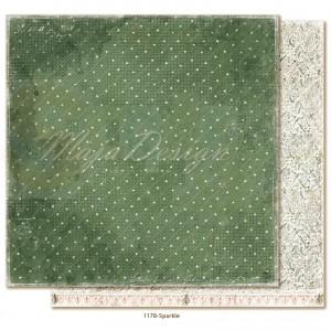 Maja Design, Happy Christmas 1178, Sparkle