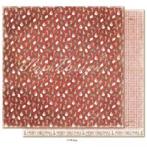 Maja Design, Happy Christmas 1178, Joy