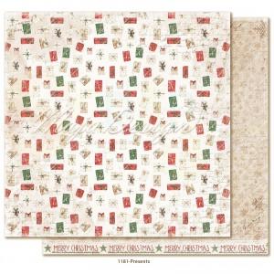 Maja Design, Happy Christmas 1181, Presents