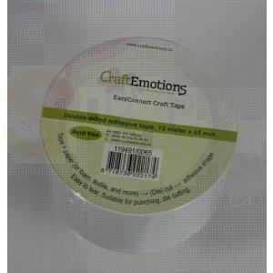 EasyConnect tape, dubbelzijdig 119491/0065