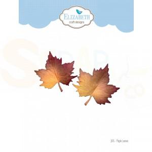Elizabeth Craft Designs, dies 1876, Maple Leaves