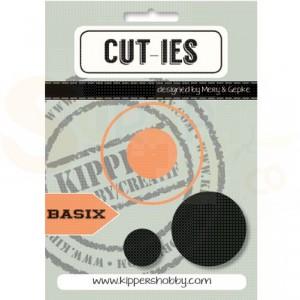 Cut-ies Basix Round 20052