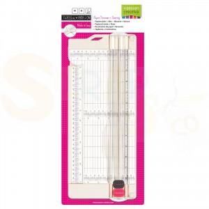 Vaessen Creative papiersnijder + riller 4,5 inch, 2207-103