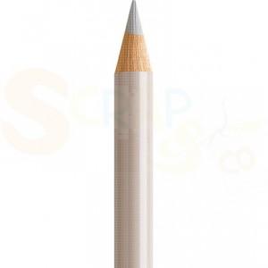 Faber Castell, Polychromos kleurpotlood 272, warmgrijs III