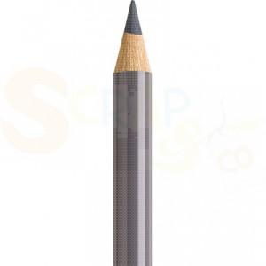 Faber Castell, Polychromos kleurpotlood 274, warmgrijs V