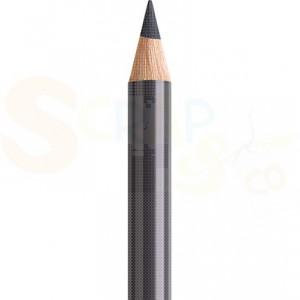 Faber Castell, Polychromos kleurpotlood 275, warmgrijs VI