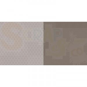Dini Design Scrappapier, anker uni mokkabruin #3009