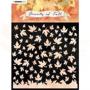 StudioLight, Beauty of Fall stencil, SL-BF-MASK35
