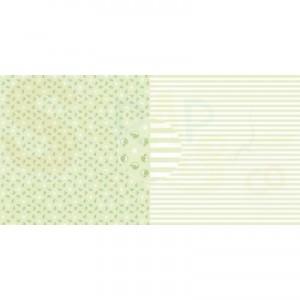 Dini Design Scrappapier, appel strepen #4017
