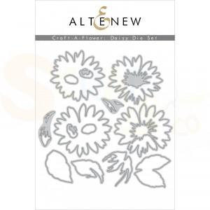 Altenew, craft-a-flower Daisy ALT4354
