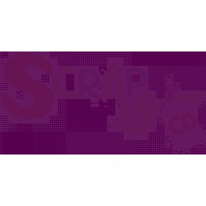 Versafine Pigment inkpad small, imperial purple