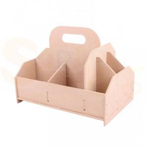 460.423.710 MDF Tool Box