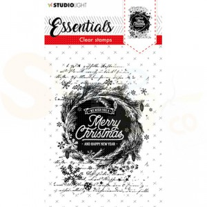 Studio Light, Stamp Essentials nr. 468 STAMPSL468