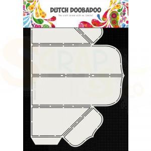470.713.055 Dutch Doobadoo Box Art, Pop Out