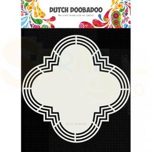 470.713.187 Dutch Doobadoo Shape Art, Esmee