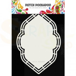 470.713.191 Dutch Doobadoo Shape Art, Alycia
