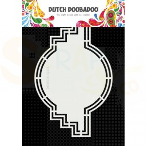 470.713.206 Dutch Doobadoo Card Art, Janneke