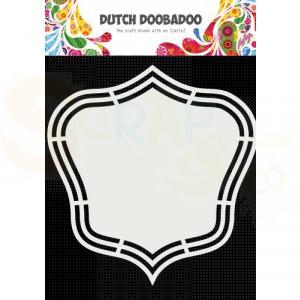 470.713.209 Dutch Doobadoo Card Art, Wilma