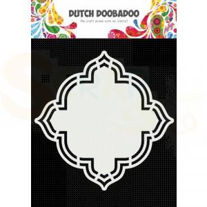 470.713.210 Dutch Doobadoo Card Art, Ariadne