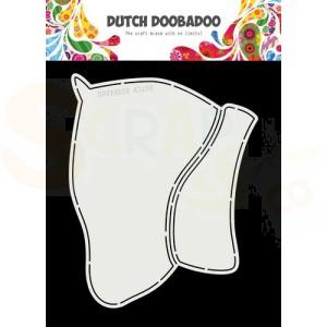 470.713.754 Dutch Doobadoo Card Art, Zak