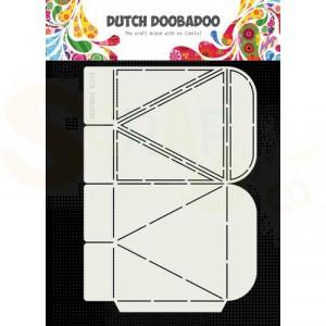 470.713.774 Dutch Doobadoo Card Art, Alex
