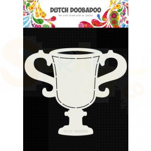 470.713.794 Dutch Doobadoo Card Art, Prijsbeker