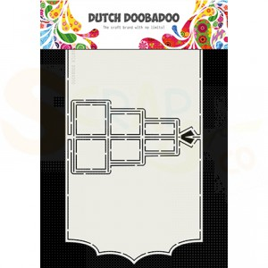 470.713.835 Dutch Doobadoo Card Art, Present