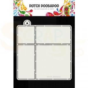 470.713.839 Dutch Doobadoo Card Art, Cadeautje
