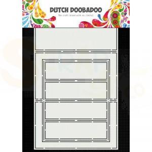 470.784.015 Dutch Doobadoo Card Art, Evy