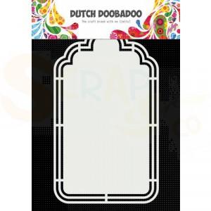 470.784.018 Dutch Doobadoo Card Art, Wendy