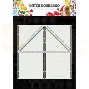 470.713.059 Dutch Doobadoo Box Art, Pop-up box