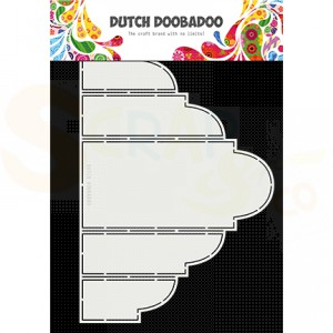 470.713.342 Dutch Doobadoo Card Art, Art Panel