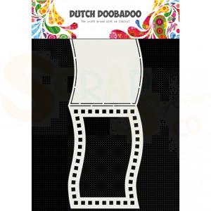 470.713.725 Dutch Doobadoo Card Art, Filmstrip