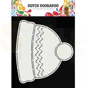 470.713.748 Dutch Doobadoo Card Art, Muts