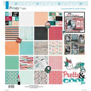 By Raffzz, Pretty & Cool, paperpack 471.200.901