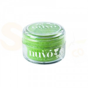 Nuvo Sparkle dust, fresh kiwi 544N