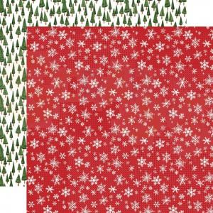Carta Bella, Happy Christmas CBXM1404, Winter Wonderland